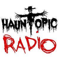 HaunTopic Radio: Haunted Attractions | Haunted Houses | Halloween | Haunters