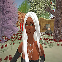 Evangeline Arcadia's Second Life Adventures