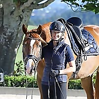 Dressage Rider Training