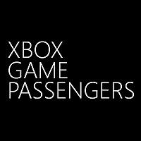 Xbox Game Passengers