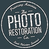 The Photo Restoration Co.