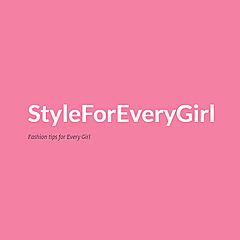 StyleForEveryGirl
