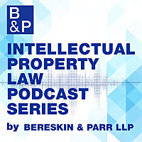 Intellectual Property Law Podcast Series