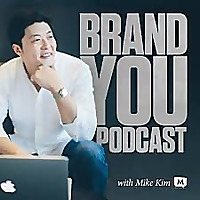 The Brand You Podcast