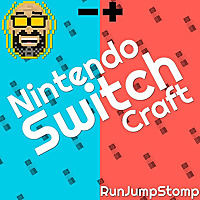 Nintendo Switch Craft | A Nintendo Podcast