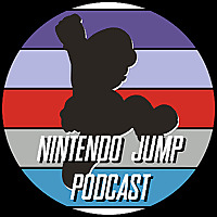 Nintendo Jump Podcast