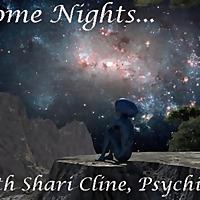 Psychic Shari's World