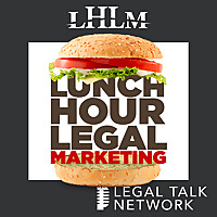 Lunch Hour Legal Marketing