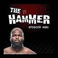 The Hammer MMA Radio