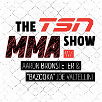 The TSN MMA Show Podcast