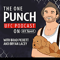 The One Punch UFC Podcast