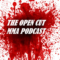 The Open Cut MMA Podcast
