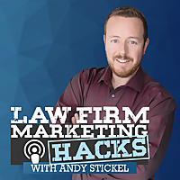 Law Firm Marketing Hacks Podcast
