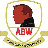 A Bergkamp Wonderland