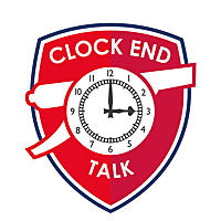 Clock End Talk Podcast