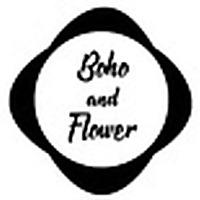 Boho and Flower