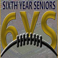 Sixth Year Seniors