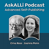AskAlli: Self-Publishing Advice Podcast