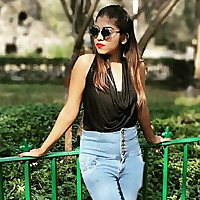 Shivani Gowda
