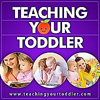 The Teaching Your Toddler Podcast