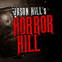 Horror Hill | A Horror Anthology and Scary Stories Series Podcast