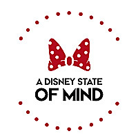 A Disney State of Mind
