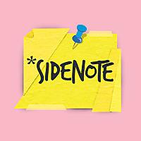 AsapSCIENCE - Sidenote