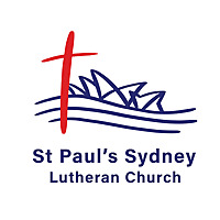 Lutheran - St. Paul's Sydney Podcast