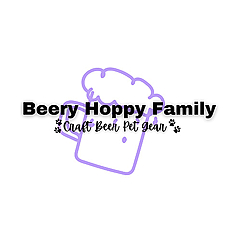 Beery Hoppy Family, Drinking Together Since 2013