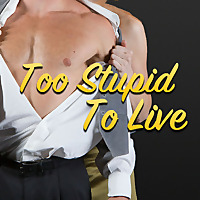 Too Stupid to Live | Cheap Romance Novel Reviews