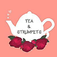 Tea & Strumpets | A Regency Romance Review