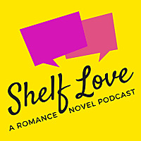 Shelf Love | A Romance Novel Book Club