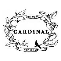 Cardinal Tea