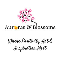 Auroras & Blossoms Poetry Journal