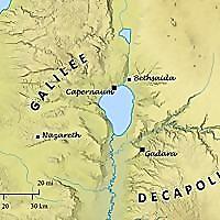 Bible Mapper Blog