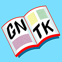 Graphic Novel TK