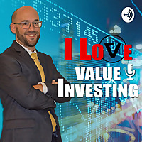 I love Value Investing By Jason Rivera