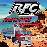 Radio Free Cybertron: The Transformers Podcast