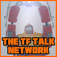 TF Talk Network Transformers Collecting & Hobby Podcasts