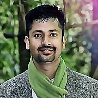 Dr Roshan Baskota   Ayurveda Doctor from Nepal