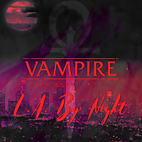 L.A. By Night - Vampire: the Masquerade