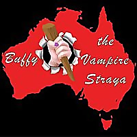 Buffy the Vampire Straya