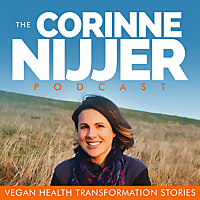 The Corinne Nijjer Podcast
