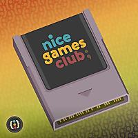 Nice Games Club - A Gamedev Podcast!