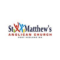 St Matthew's Anglican Church Port Hedland