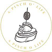 A Pinch o' Life!