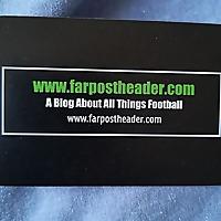 Far Post Header