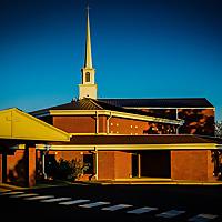 Bellevue Baptist Church Nashville