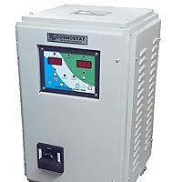 Power Distribution Transformer & Servo Voltage Stabilizer By Akil Siddiqui