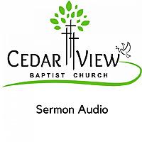 Cedar View Baptist Church